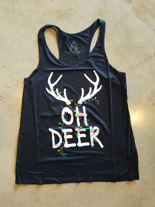 Oh Deer Top