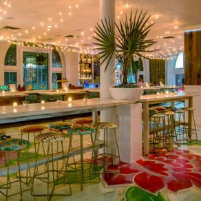 Chef Jason Santos opens new restaurant, Citrus & Salt, in Back Bay