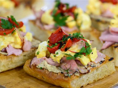 10 best breakfast and easy brunch recipes for Father's Day