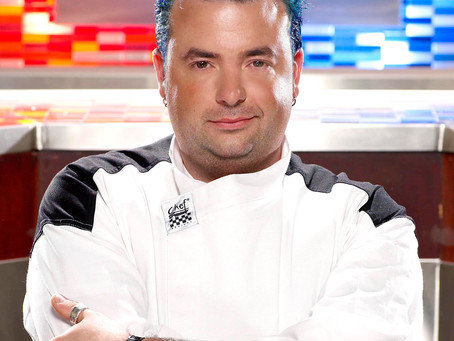 These chefs became famous on TV. What has it done for them lately?