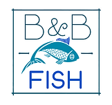 B&B Fish Logo