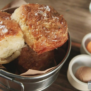 Phantom Gourmet: Southern Food At Buttermilk & Bourbon In Boston