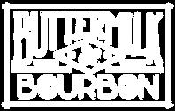 Buttermilk & Bourbon Restaurant, Logo