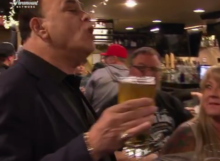 Bar Rescue: In The Rough