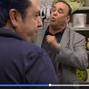 Bar Rescue Finale: Fear and Molding on Pineapple Hill