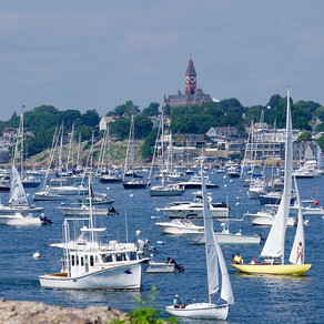 20 Hot Spots on the Marblehead Must-Do List