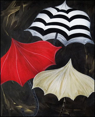 Parasol Parade