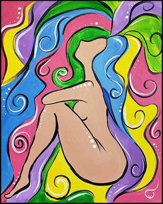 Goddess Vibes