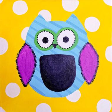 Pop Owl