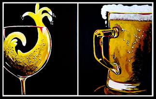 Beer or Wine