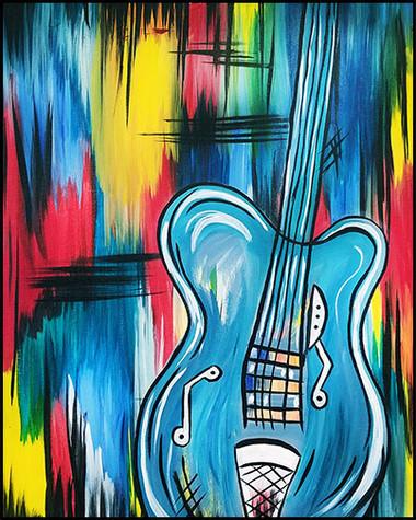 Jazz! Guitar