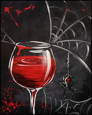 Dracula's Date Night