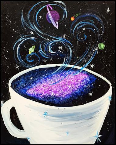 Coffee Galaxy