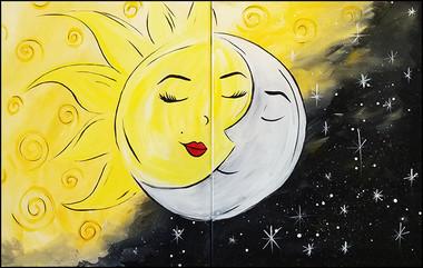 My Sun and My Stars