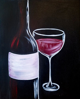 Wine at Midnight