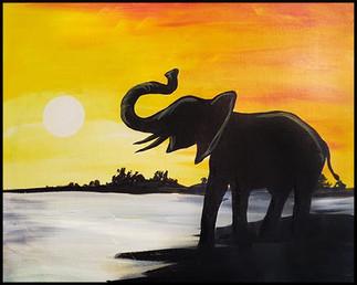 Elephant's Paradise