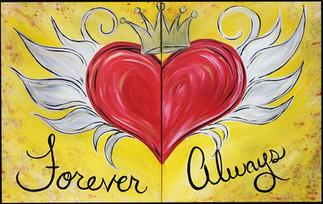 Forever & Always