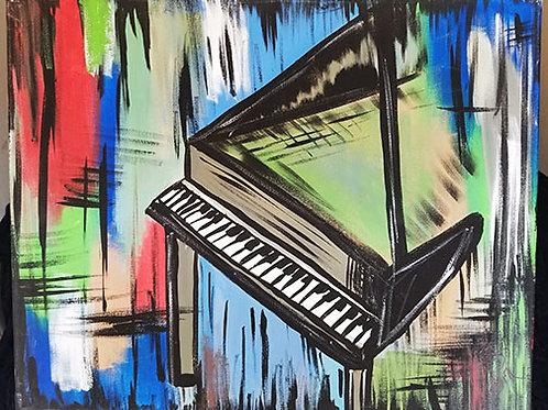 Jazzy Keys