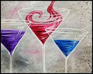 Martini Trio