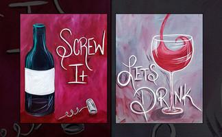 Screw it, Let's Drink!