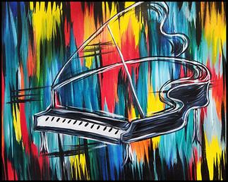 Jazz! Piano
