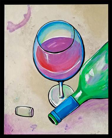 Last Glass