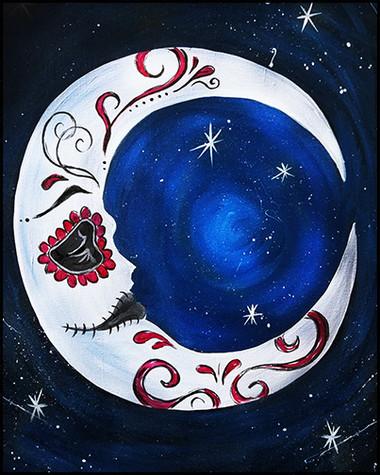 Sugar Moon
