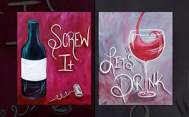 Screw It, Lets Drink!