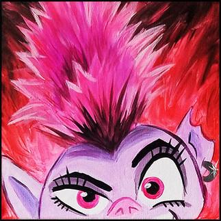 Trolls: Barb