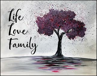 Life Love Family