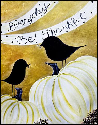 Everyday Thankful