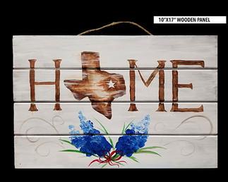 TX Home
