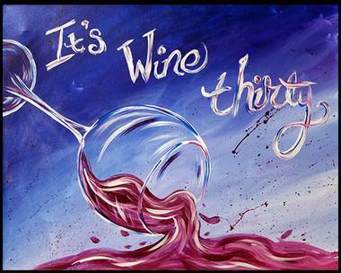 Wine Thirty
