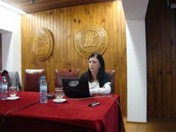 Mendoza, 2013.
