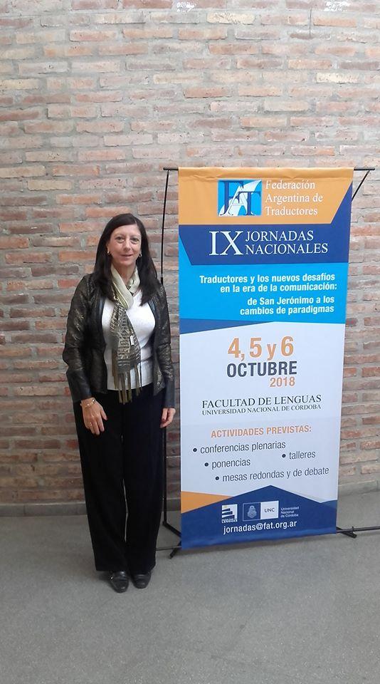 Córdoba, 2018.