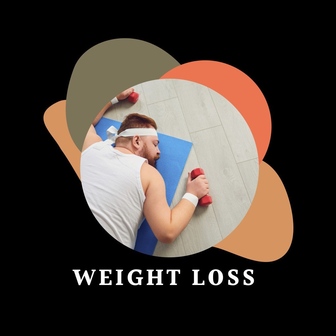 Weight-loss Diagnostic Consultation