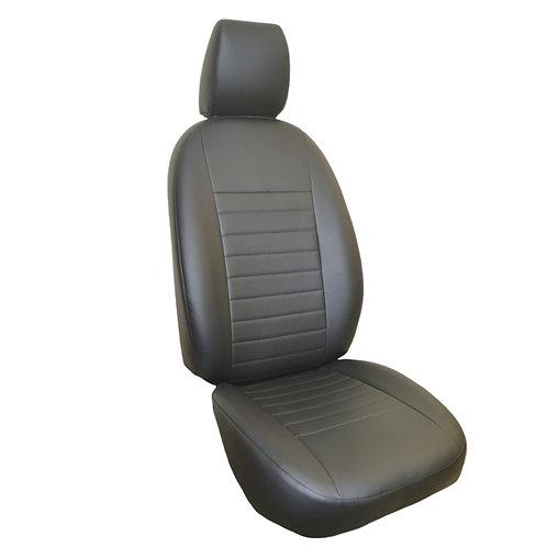 Каркасные авточехлы Chevrolet Lanos
