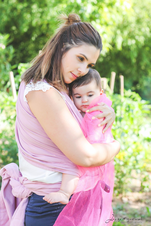 Mamã e Bebé Plenos no Pós-Parto