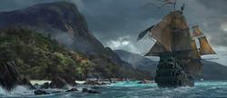 Pirates_Sailing_Ships_Skull_and_Bones_53