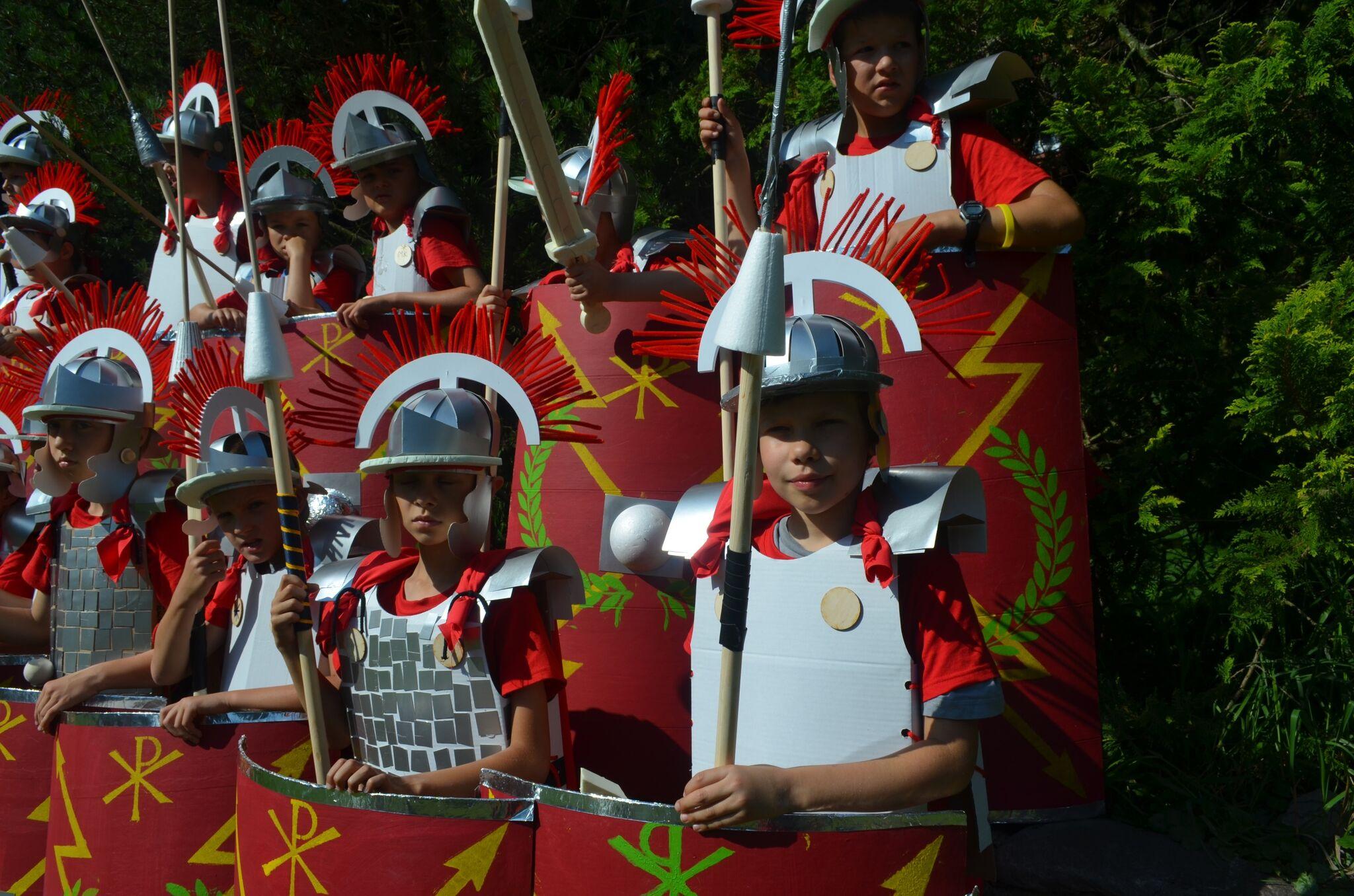 Imperium Romanum 2017 14 (1)