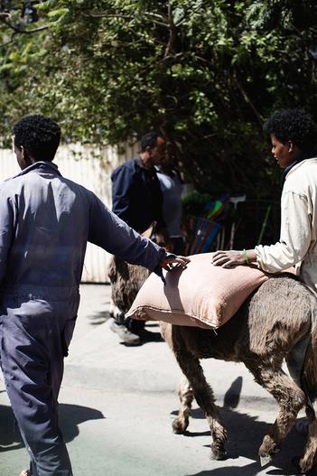 Etiopie / Personal