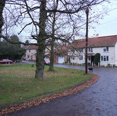Norton Corner in Autumn