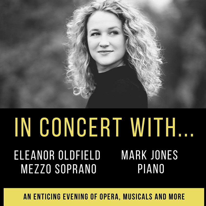 In Concert With Eleanor Oldfield