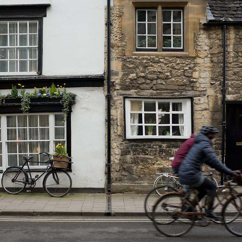 Norfolk Churches Trust Bike Ride