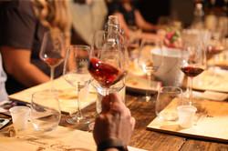 Wine Tasting at MonteChiaro