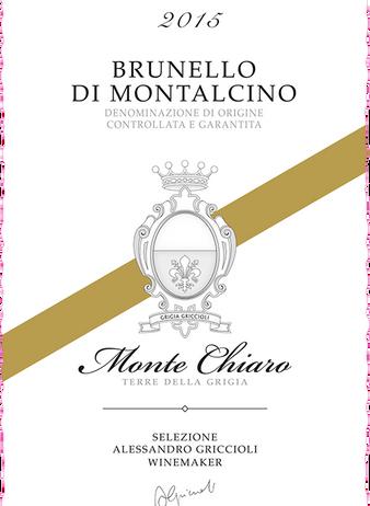 Brunello di Montalcino wine guide: grape, history and organoleptic characteristics