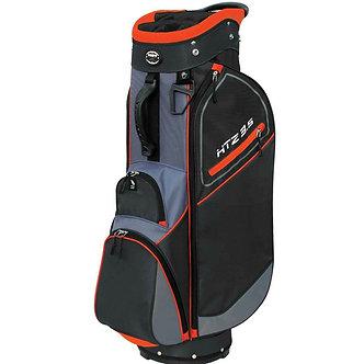 Hot-Z 3.5 Cart Bag - Orange/Black/Gray