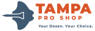 Tampa Pro Shop Secondary Logo