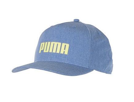Puma Golf- #GOTIME Flex Snapback Cap