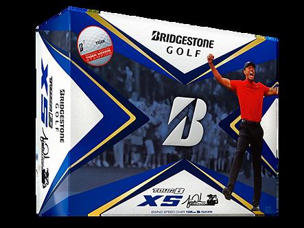 Bridgestone Tour B XS - TW Edition